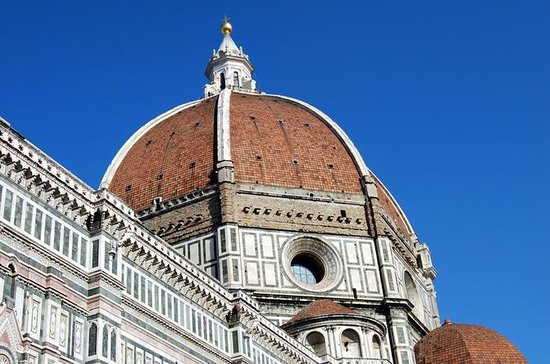 Passeio a Pé Firenze