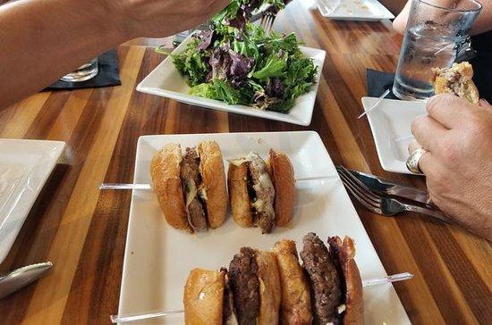Excursão gastronômica de Stonefield