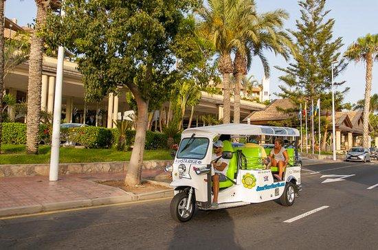 Tuk Tuk Tours - Costa Adeje