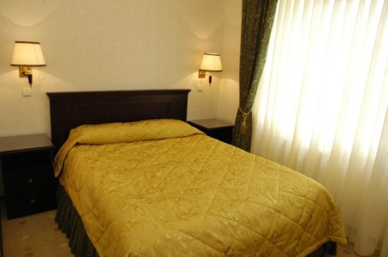 Отель Мукаммаль