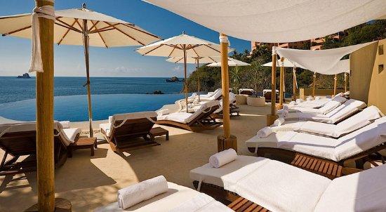 Cala de Mar Resort & Spa Ixtapa: Exterior