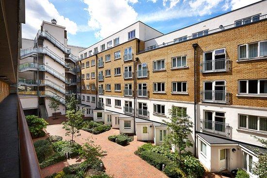 Marlin Apartments Limehouse $106 ($̶1̶1̶6̶) - UPDATED 2018 Prices ...