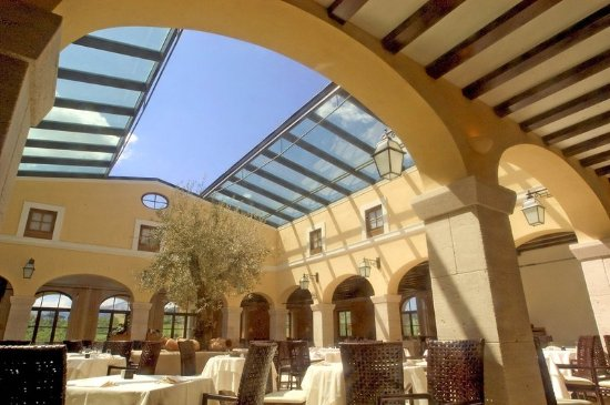 Hotel adler thermae spa relax resort updated prices reviews photos bagno vignoni italy - Hotel a bagno vignoni italia ...