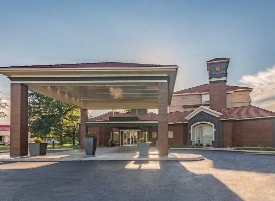 La Quinta Inn & Suites Oklahoma City Norman: Exterior