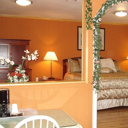 coast inn spa fort bragg californie voir les tarifs. Black Bedroom Furniture Sets. Home Design Ideas