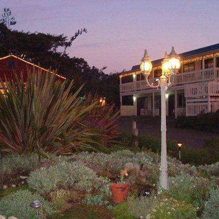Coast Inn And Spa Fort Bragg Reviews