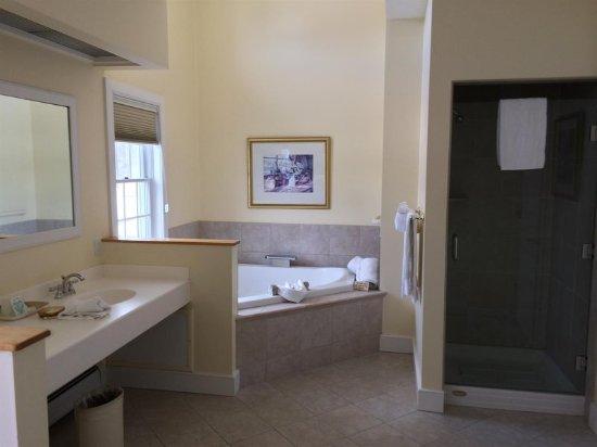 Palmer House: Suite