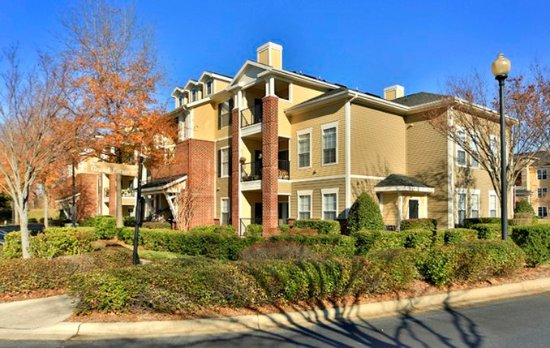 Oakwood Raleigh At Brier Creek Updated 2019 Prices