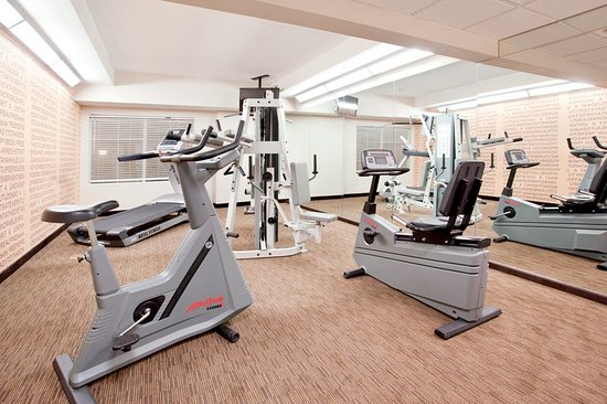 Lakewood, CO: Health club