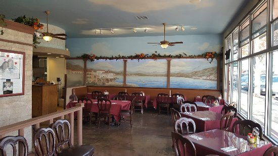 Italian Food In Chula Vista Ca