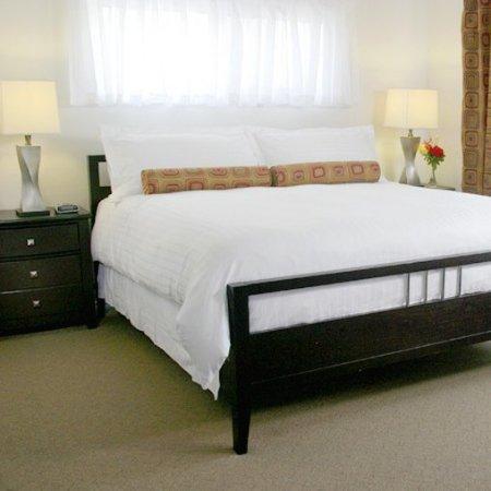 El Primero Boutique Bed & Breakfast Hotel: Guest room