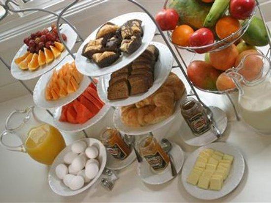 El Primero Boutique Bed & Breakfast Hotel: Other