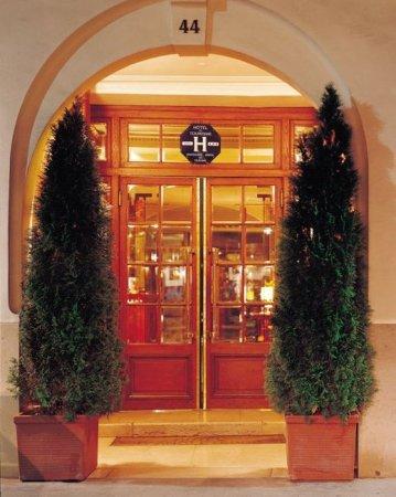 英倫酒店照片