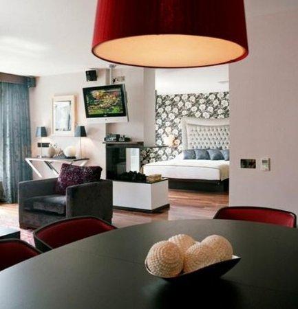 Barna, Ireland: Suite