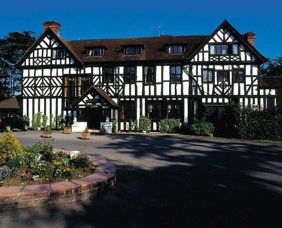 Laura Ashley The Manor Elstree Hotel Reviews Photos Price Comparison Tripadvisor