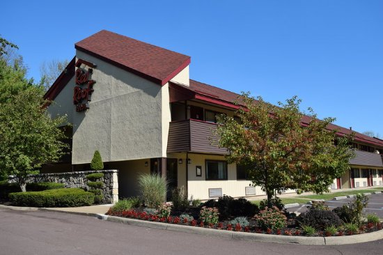 Red Roof Inn Danville 사진