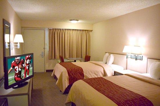 Danville, Pensilvania: Guest room