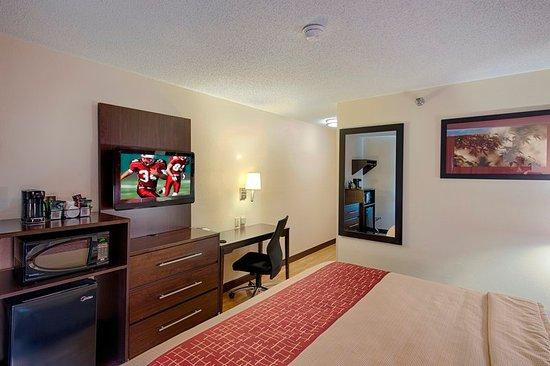 Malone, Νέα Υόρκη: Guest room