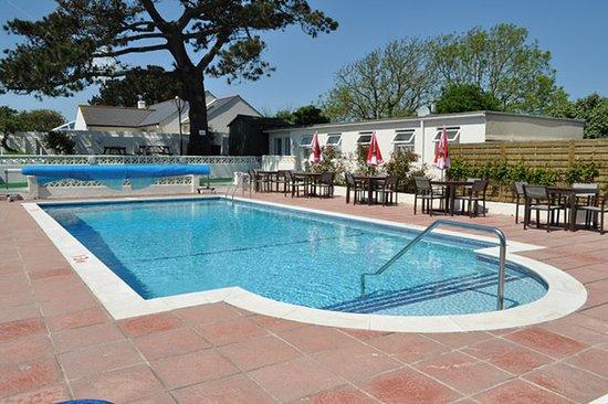 Saints Bay Hotel Bewertungen Fotos Preisvergleich St Martin Guernsey Tripadvisor