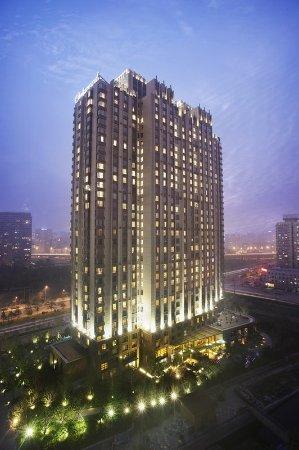 Oakwood Residence Beijing: Exterior