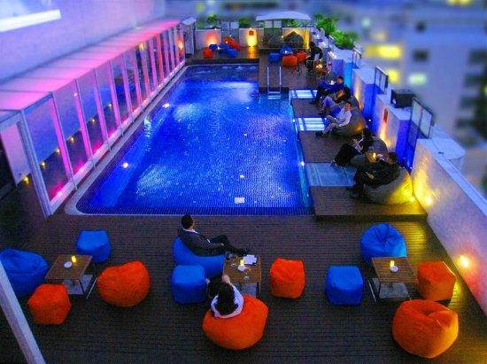 Hotel Solo Sukhumvit  Bangkok Tripadvisor