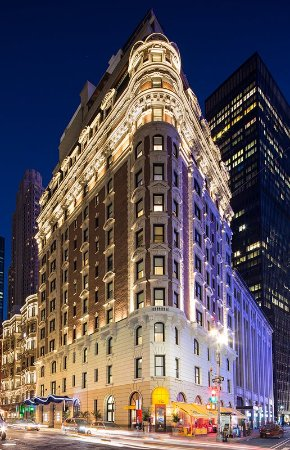 Dream Midtown Updated 2018 Prices Hotel Reviews New York City Tripadvisor