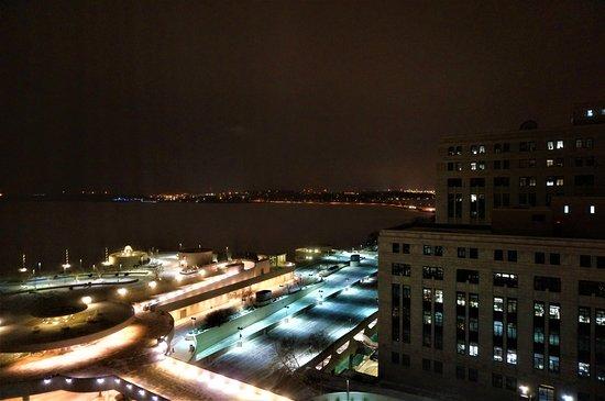 Hilton Madison Monona Terrace Photo