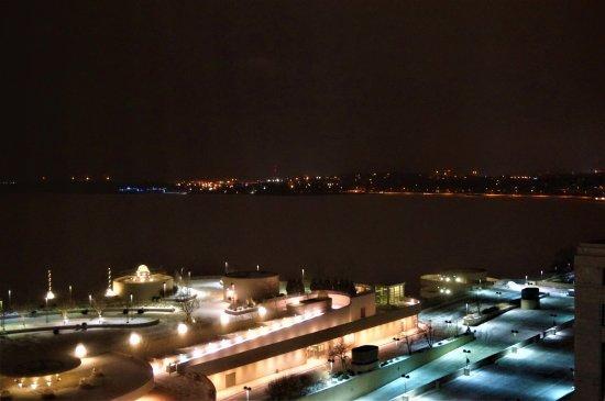 Hilton Madison Monona Terrace Foto