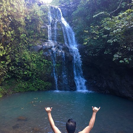 Waimano Pool Trail Pearl City All You Need To Know Before You Go With Photos Tripadvisor