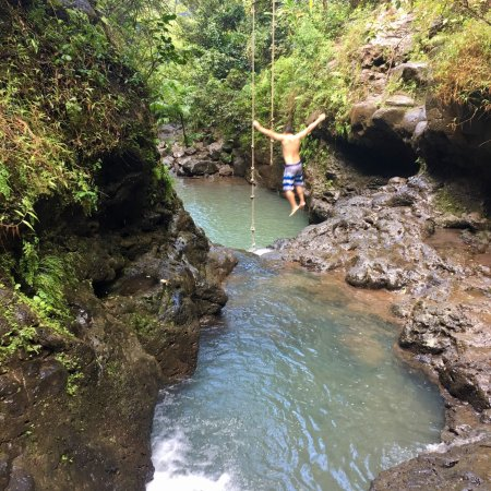 Waimano Pool Trail Pearl City 2018 All You Need To Know Before You Go With Photos
