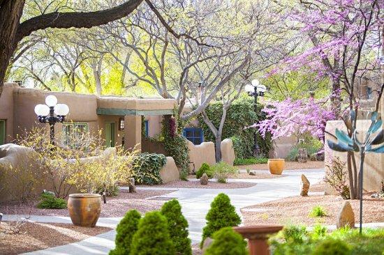 La Posada Santa Fe Spa Reviews