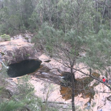 how to get to mumbulla falls