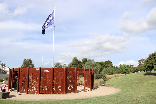 Eureka Stockade Memorial