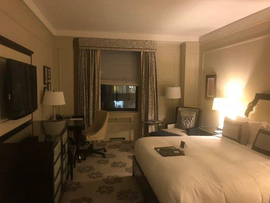 Foto de Fairmont Hotel Vancouver