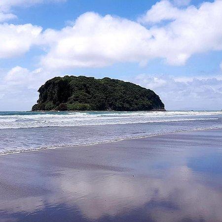Whangamata, Yeni Zelanda: IMG_20180116_172345_888_large.jpg
