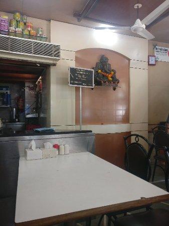 Blue Park Restaurant