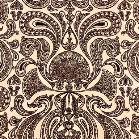 Evas Paley Cafe: Wallpaper...