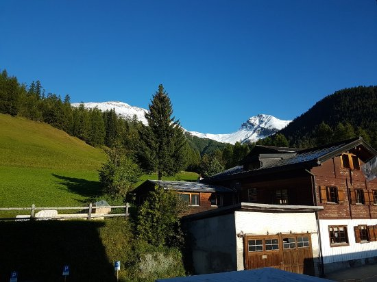 Wiesen, Suiza: 20170922_082239_large.jpg