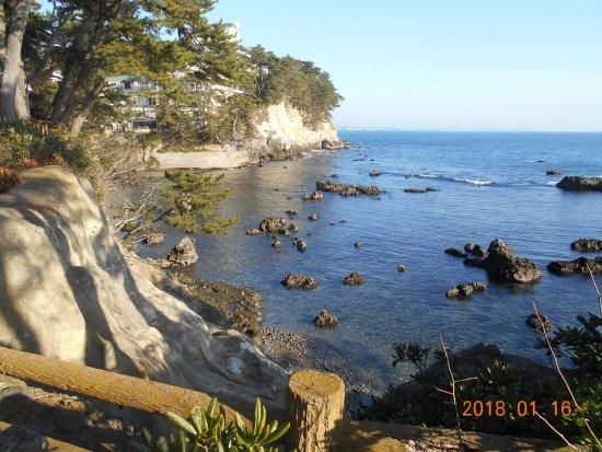 Izura Beach