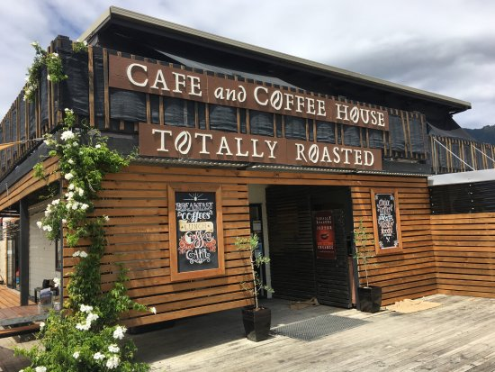 Pohara, New Zealand: 1st