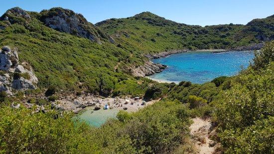 Afionas, Greece: magiczne miejsce