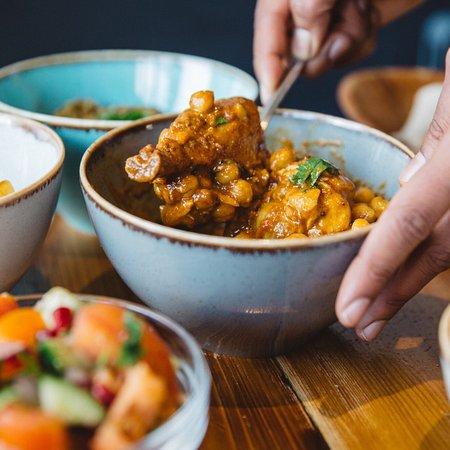 Indian Restaurant Brockley