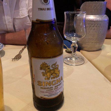 Thai Restaurant Broadbeach