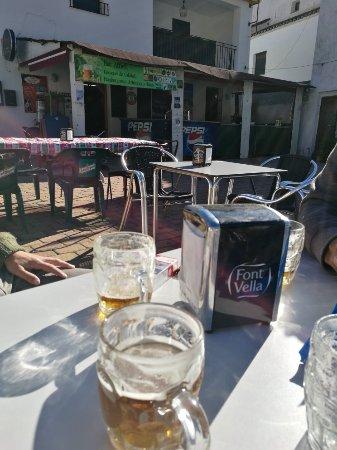 Jimera de Líbar, España: IMG_20180101_130138_large.jpg