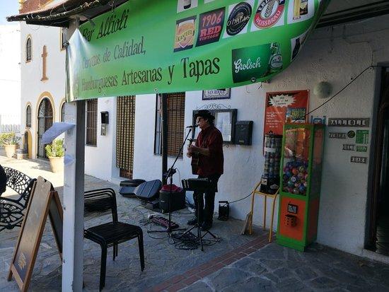 Jimera de Libar照片