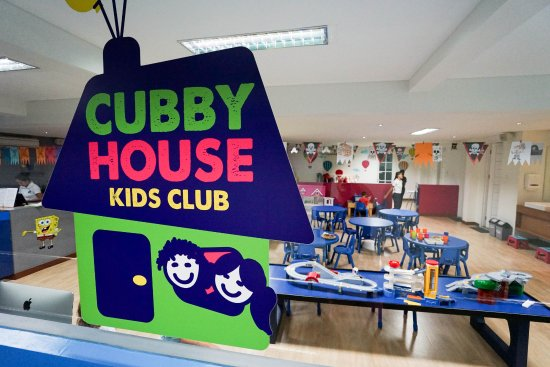 ‪Cubby House Kids Club‬