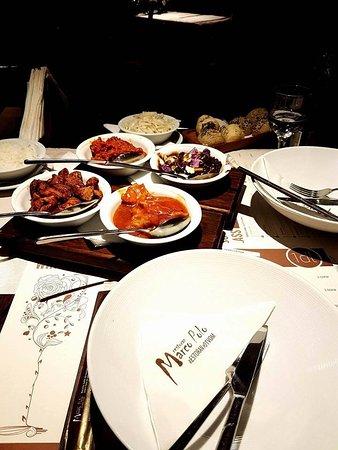 Fruit frape 100 photo de marco polo banja luka for Accord asian cuisine