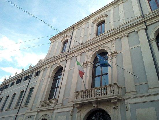 Palazzo Maldura (1769)