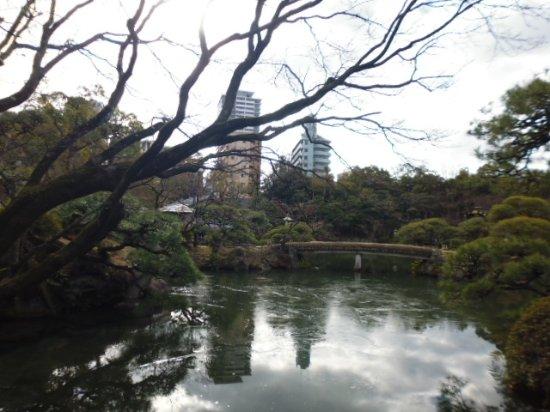 Sorakuen Garden Photo