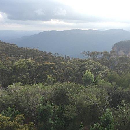 Wentworth Falls, Australien: photo9.jpg
